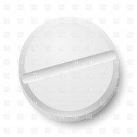 tabletka przeciwbólowa