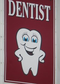 Gabinet dentystyczny